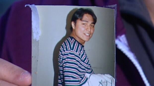 An Edmonton police officer has been cleared in the fatal shooting of Kinling Fire, 39 in March 2011.