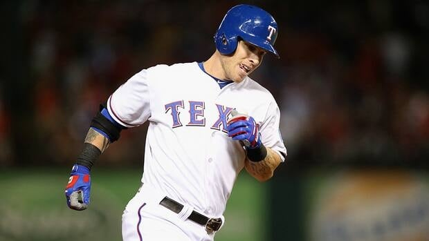 Josh Hamilton hit a career-high 43 homers and drove in 128 runs for the Texas Rangers this season. The 2010 AL MVP is perhaps the biggest player on the market this off-season.