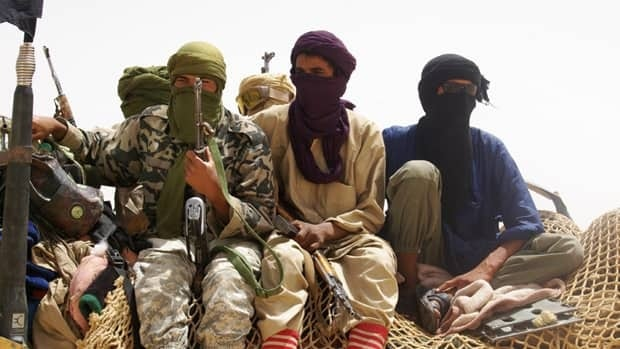 UN Human Rights Commissioner Navi Pillay says al-Quaeda-backed rebels have committed serious human rights violations and possibly war crimes in the West African Nation of Mali.