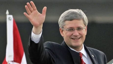 Stephen Harper to give up Calgary seat today