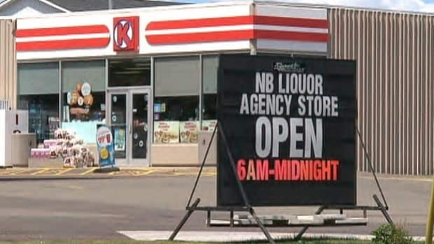NB Liquor has issued a request for proposals this fall that will add as many as 15 new agency stores across the province.