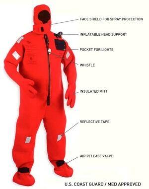 survival-suit