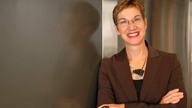 Carol Kehoe, the new executive director of the Hamilton Philharmonic Orchestra, believes community support is crucial to the HPO's continued success.