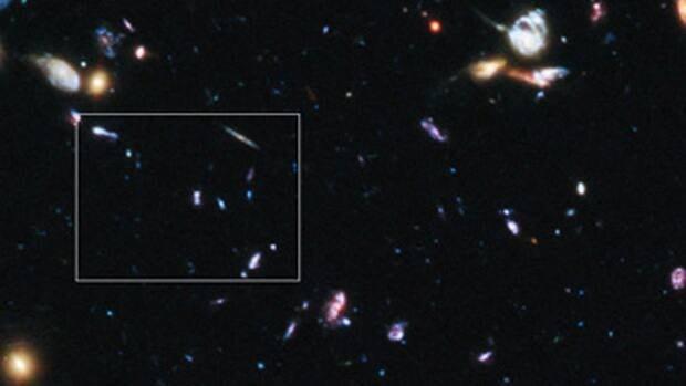 exploding supernova hubble telescope - photo #7