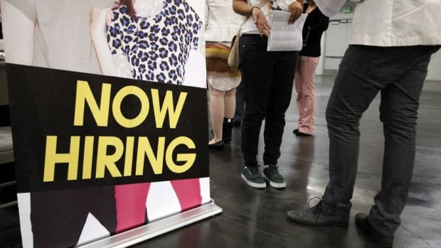 Unemployment declined to 7.4 per cent in the U.S., while the economy grew faster than expected at 2.5 per cent.