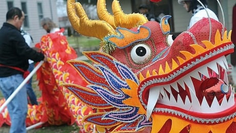 The significance of Chinese New Year lion and dragon dances