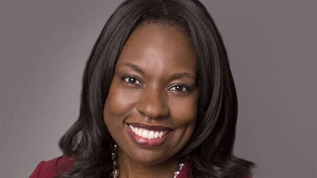 Liberal candidate Mitzie Hunter won her seat in the riding of Scarborough-Guildwood.