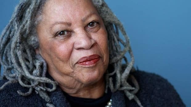 Author Toni Morrison's newest book Home draws on her recollections of the 1950s, a violent time for blacks in the U.S.