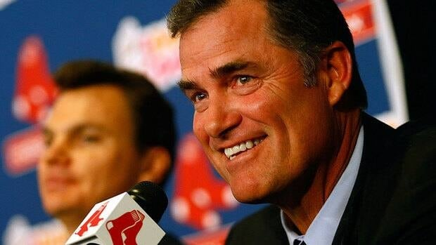 John Farrell on Tuesday gushed to the Boston media about how much of a privilege it is to be the 46th manager in Red Sox history.