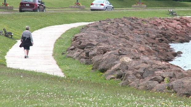 Proposed changes to the boardwalk in Victoria Park have upset some Charlottetown residents.