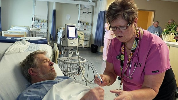 Nurses told the CBC they worry that they aren't giving patients the quality of care they deserve.