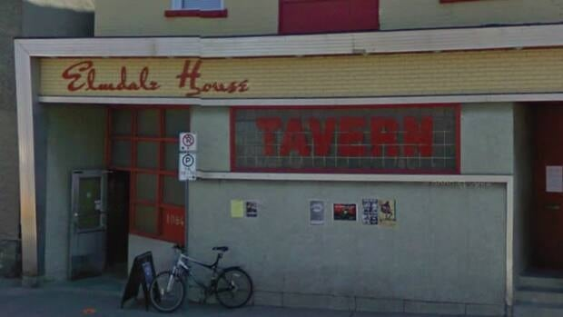 The Elmdale Tavern at Wellington Street West and Melrose Avenue will soon change ownership.
