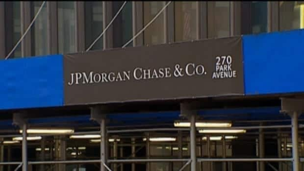 O'Leary on JPMorgan loss