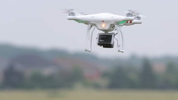 Everyone from film crews to even police and farmers are embracing camera-equipped drone technology.
