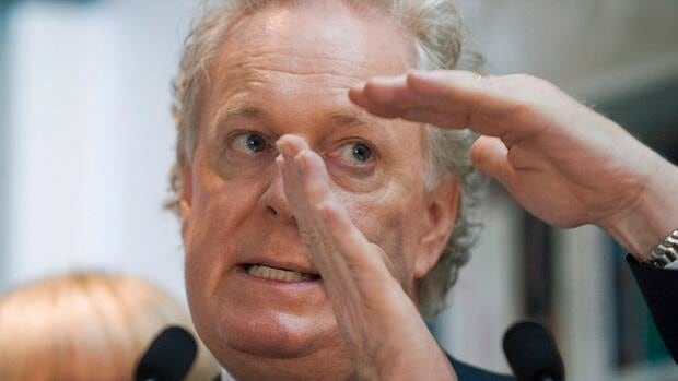 Charest is banking on the votes of those who didn't take to the streets during the student protest and after the passing of Bill 78.