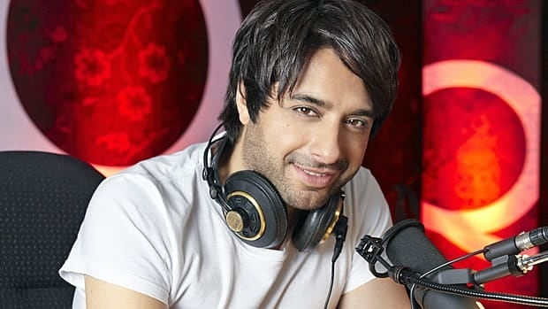 Jian Gomeshi is coming to Hamilton in October.