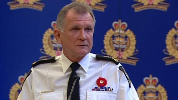 Edmonton Police Chief Rod Knecht is expected to appear before city council on Wednesday to explain why his department is asking for another $20 million in next year's budget