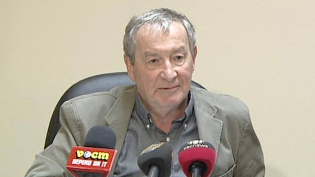 Cabot Martin and the Group 2041 believes a natural gas pipeline is a better alternative to Muskrat Falls.