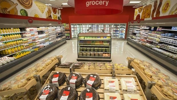 Food and beverage stores saw a 1.2 per cent drop in retail sales in June.