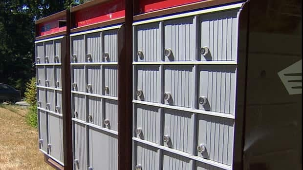 Community mailboxes, also known as super-boxes, have been the subject of 4,880 incidents of vandalism, arson, break-ins and other damage recorded by Canada Post.