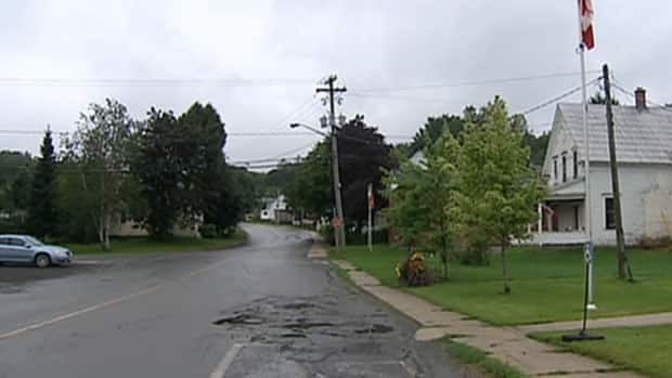 Some Stanley residents worry about the environmental impact.