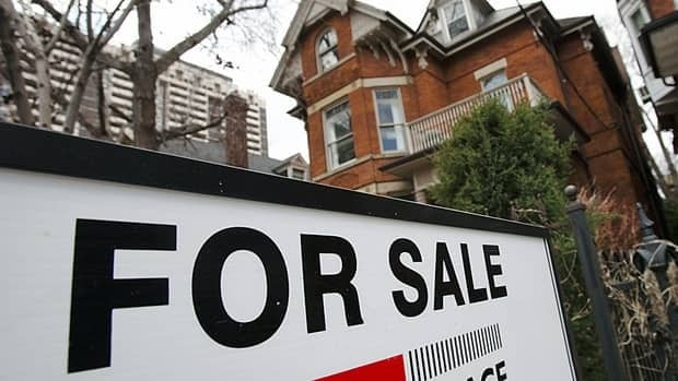 Analysts expect a housing correction in Toronto, but not as severe as Vancouver's.