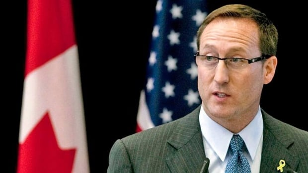 In 2011, Defence Minister Peter MacKay okayed the renewal of a secret metadata mining program by the Communications Security Establishment.