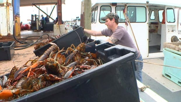 The fish processing sector has asked in the past for more temporary foreign workers.