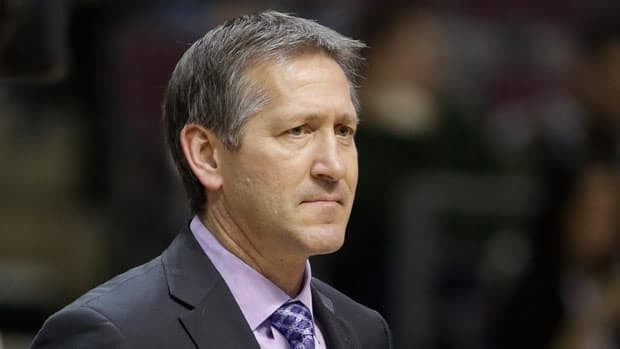 Jeff Hornacek guided Phoenix to a 14-35 record this season, one of the worst in the Western Conference.