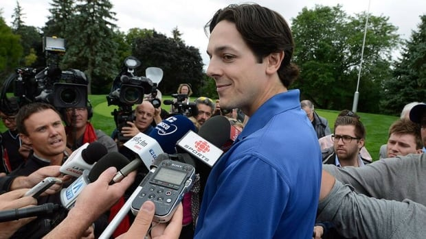 Daniel Briere joins the Montreal Canadiens who finished first in the Northeast Division at 29-14-5 in the lockout-shortened 2012-13 campaign but were ousted in five games in the first round of playoffs by the bigger, more physical Ottawa Senators.