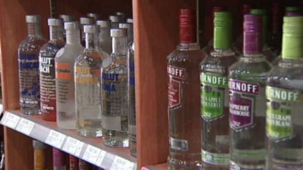 Saskatchewan Premier Brad Wall now says the province will not pull Russian-made vodka from liquor store shelves.