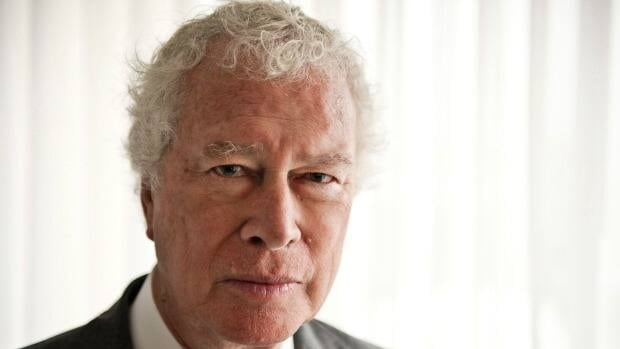 Former Canadian ambassador to Iran Ken Taylor says Ottawa is acting mischievous in its handling of the foreign-service officers strike.