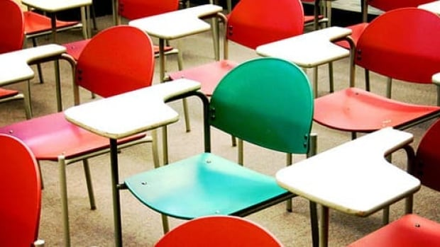 Classrooms in Vancouver could be empty for a week next November, in order to help meet a  $13 million budget shortfalls.