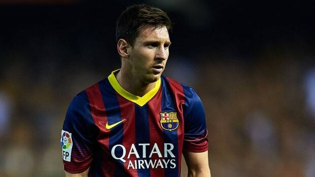 Barcelona's Lionel Messi's father made a payment of more than €5 million ($6.6 million) on Aug. 14 to cover alleged taxes outstanding plus interest.