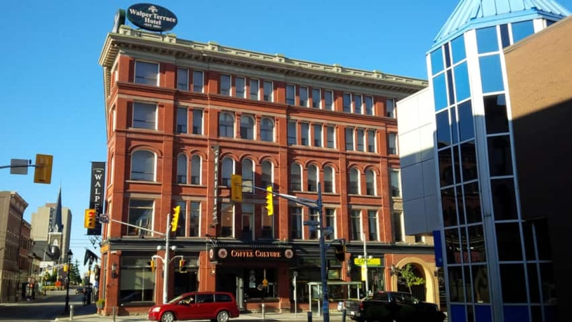 Kitchener S Walper Hotel Redevelopment To Start Next Year Kitchener Waterloo Cbc News