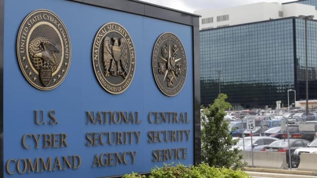 The National Security Agency (NSA) campus in Fort Meade, Md., is shown in this June 6, 2013  photo.