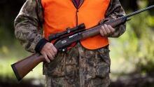 hunter-rifle
