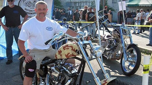A motorcycle ride and raffle is being held in memory of Steve Mesic this Friday.
