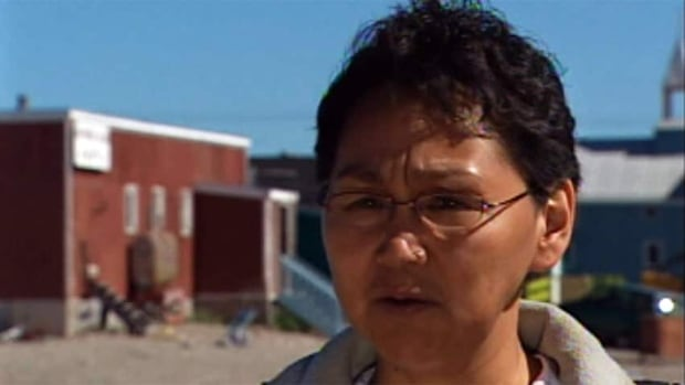 <b>Elizabeth Copland</b> will keep her job at the NIRB if she loses - hi-elizabeth-copland-arviat