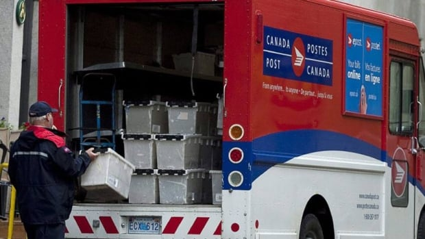 Canada Post is phasing out door-to-door delivery of regular mail to urban residents and increasing the cost of stamps in a major move to try to reduce significant, regular losses.