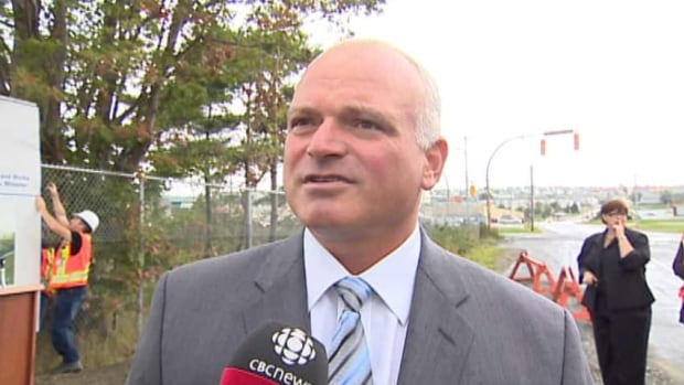 Service NL Minister Dan Crummell says changes to the Highway Traffic Act should become law by next summer.