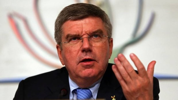 New IOC president Thomas Bach wants to make sustainable development a key priority for future Olympics.