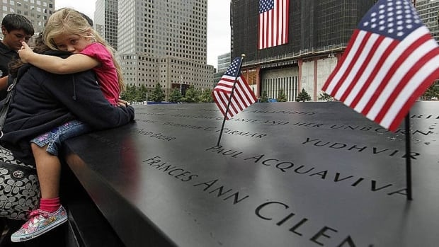 9/11 memorial special: Full coverage