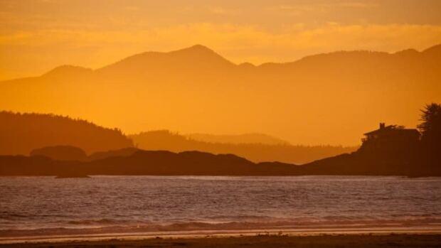 Chesterman Beach sunset (Duncan Speight)