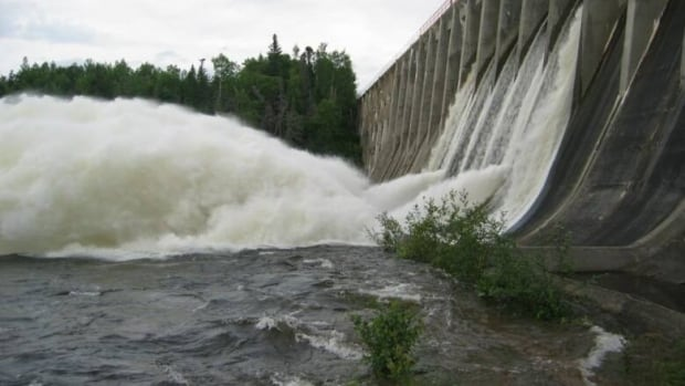 The Power Dam Special Payment program was a subsidy started 10 ten years ago by the Ontario government in compensation for banning the collection of property taxes on hydro dams. (File photo)