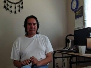 Former Chief Fobister