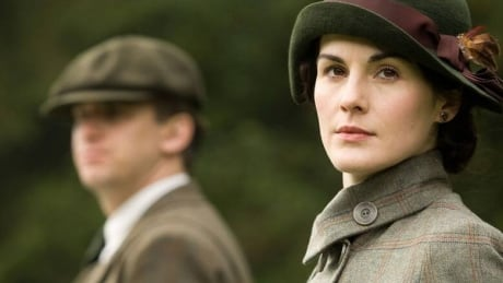 Downton Abbey a leading contender