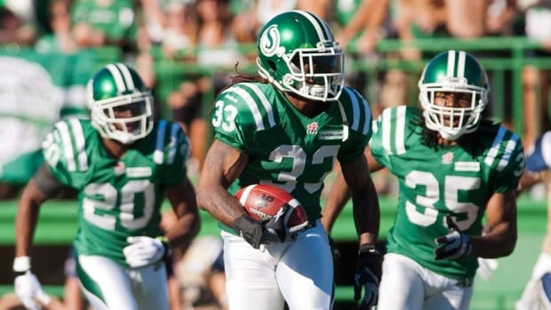 Saskatchewan Roughriders defensive back Dwight Anderson is facing charges of aggravated assault.