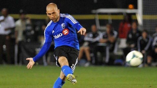 Forward Marco Di Vaio said he will decide with his family whether to stay on after the 2013 campaign.