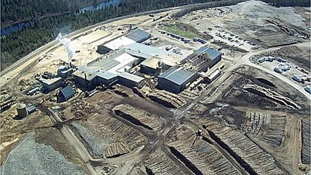 White River Forest Products expects to have a second shift of workers hired by next month, a company official says.